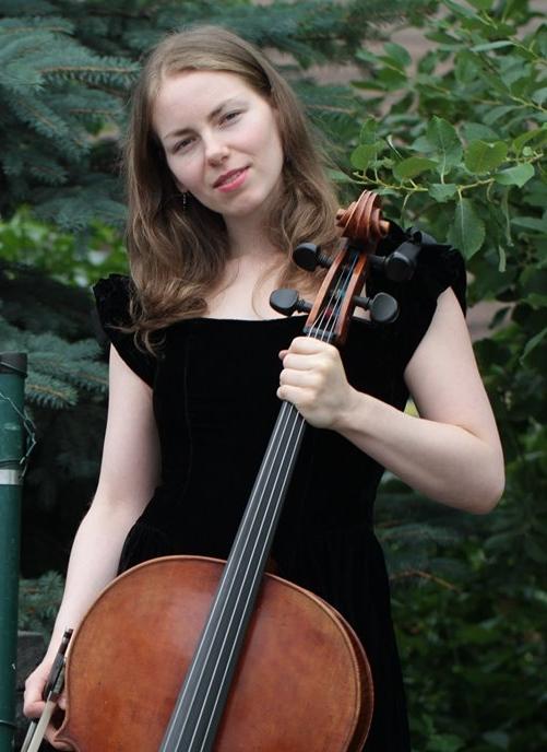 Lisa Franken (piano en cello)